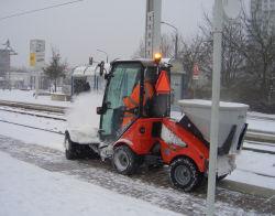 Winterdienstx