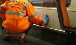 Graffitientfernungx